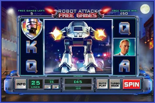 Play The Best Playtech iPhone Slots For Free