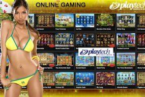 Playtech Live Game